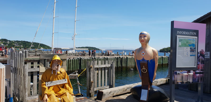 Nova Scotia – Teil 1