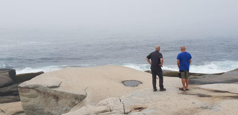 Nova Scotia – Teil 2